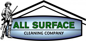All Surface Cleaning Company Logo